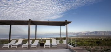 Grootbos Private Nature Reserve Villas