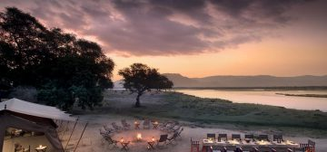 African Bush Camps  Zambezi Expeditions