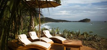 Arenas Del Mar Beachfront & Rainforest Resort