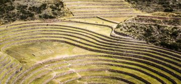 The Sacred Valley of the Incas