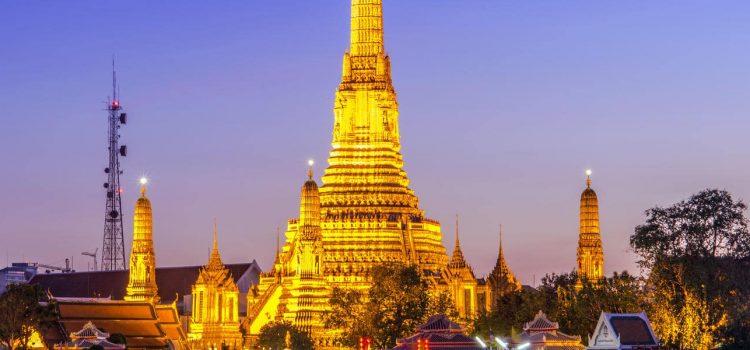 Wild & Whimsical Thailand