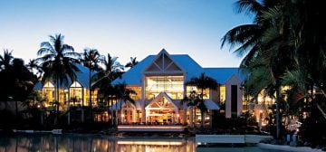 Sheraton Mirage Port Douglas Resort