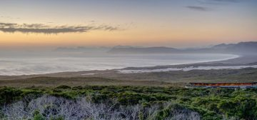 Grootbos Private Nature Reserve Forest Lodge