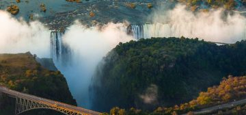 The Enticing Wonders Of Zambia