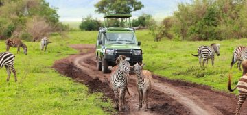 Authentic Hideaways in East Africa