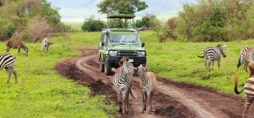 The Untold Wonders Of Tanzania