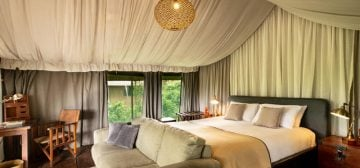 Lemala Ngorongoro Tented Camp